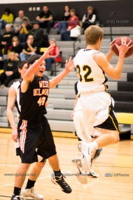 Varsity Basketball CPU vs West Delaware 2014-4357