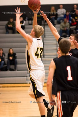 Varsity Basketball CPU vs West Delaware 2014-4396