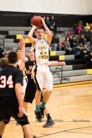 Varsity Basketball CPU vs West Delaware 2014-4401