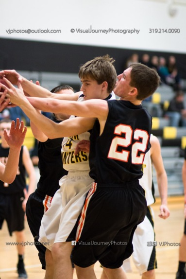 Varsity Basketball CPU vs West Delaware 2014-4404