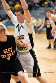 Varsity Basketball CPU vs West Delaware 2014-4448