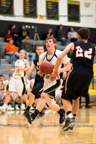Varsity Basketball CPU vs West Delaware 2014-4491