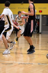 Varsity Basketball CPU vs West Delaware 2014-4506