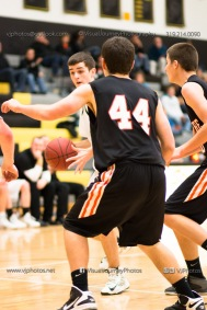 Varsity Basketball CPU vs West Delaware 2014-4510