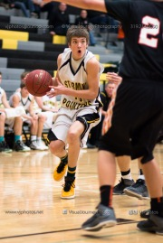 Varsity Basketball CPU vs West Delaware 2014-4521