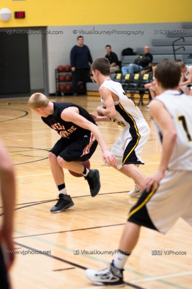Varsity Basketball CPU vs West Delaware 2014-4552