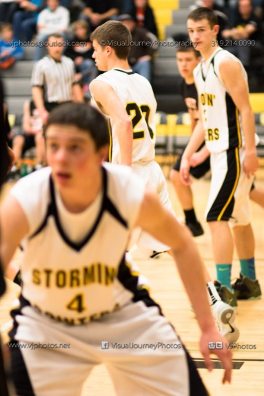 Varsity Basketball CPU vs West Delaware 2014-4553