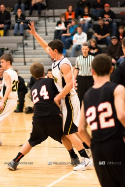 Varsity Basketball CPU vs West Delaware 2014-4560