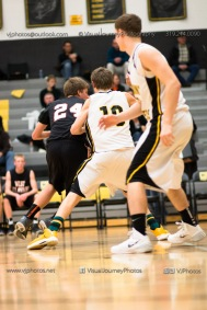 Varsity Basketball CPU vs West Delaware 2014-4573