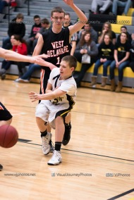 Varsity Basketball CPU vs West Delaware 2014-4583