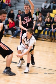 Varsity Basketball CPU vs West Delaware 2014-4584