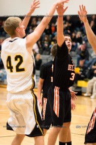 Varsity Basketball CPU vs West Delaware 2014-4586