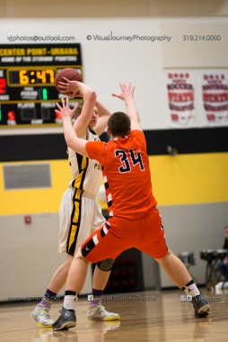 Varsity Basketball CPU vs West Delaware 2014-4650