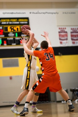 Varsity Basketball CPU vs West Delaware 2014-4651