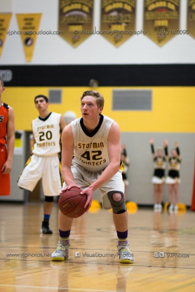 Varsity Basketball CPU vs West Delaware 2014-4660