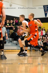 Varsity Basketball CPU vs West Delaware 2014-4670