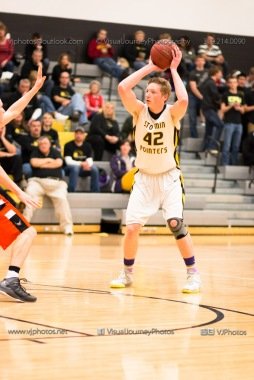 Varsity Basketball CPU vs West Delaware 2014-4686