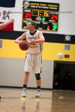 Varsity Basketball CPU vs West Delaware 2014-4791