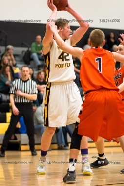 Varsity Basketball CPU vs West Delaware 2014-4812