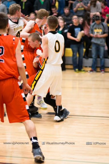 Varsity Basketball CPU vs West Delaware 2014-4824