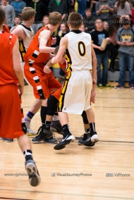 Varsity Basketball CPU vs West Delaware 2014-4825