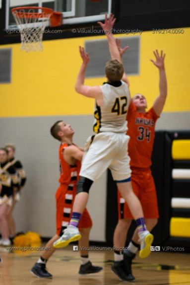 Varsity Basketball CPU vs West Delaware 2014-4833