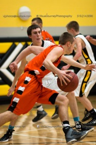 Varsity Basketball CPU vs West Delaware 2014-4901