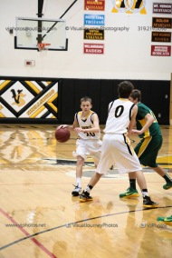 Vinton-Shellsburg vs Beckman Catholic Soph-8392
