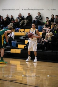 Vinton-Shellsburg vs Beckman Catholic Soph-8451