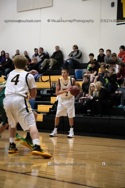 Vinton-Shellsburg vs Beckman Catholic Soph-8453