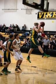 Vinton-Shellsburg vs Beckman Catholic Soph-8476