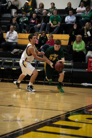 Vinton-Shellsburg vs Beckman Catholic Soph-8503