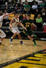 Vinton-Shellsburg vs Beckman Catholic Soph-8505