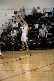 Vinton-Shellsburg vs Beckman Catholic Soph-8542