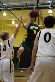 Vinton-Shellsburg vs Beckman Catholic Soph-8548