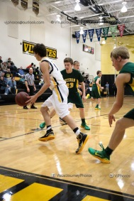 Vinton-Shellsburg vs Beckman Catholic Soph-8554