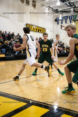 Vinton-Shellsburg vs Beckman Catholic Soph-8555