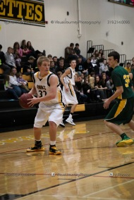 Vinton-Shellsburg vs Beckman Catholic Soph-8571
