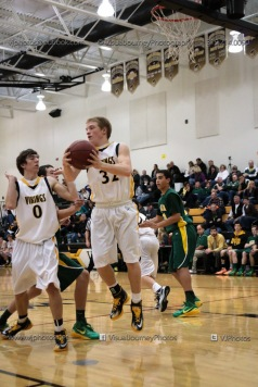 Vinton-Shellsburg vs Beckman Catholic Soph-8602