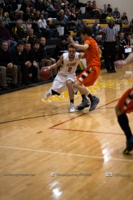 Vinton-Shellsburg vs Solon 2013-0112