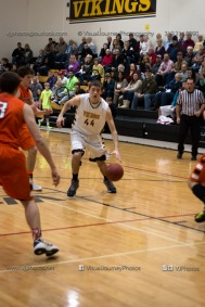 Vinton-Shellsburg vs Solon 2013-0138