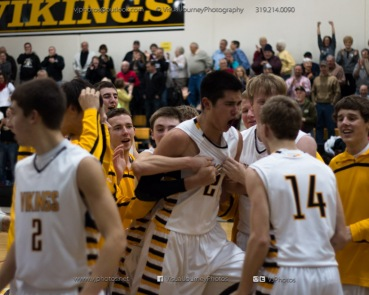 Vinton-Shellsburg vs Solon 2013-0229