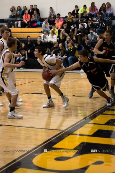 Vinton-Shellsburg vs Solon 2013-9623
