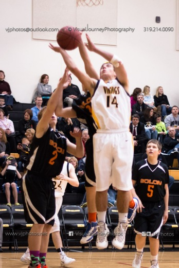 Vinton-Shellsburg vs Solon 2013-9676