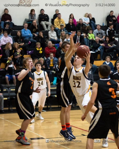 Vinton-Shellsburg vs Solon 2013-9685