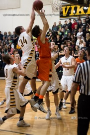 Vinton-Shellsburg vs Solon 2013-9886