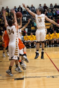 Vinton-Shellsburg vs Solon 2013-9914