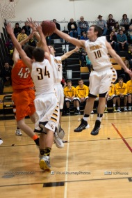 Vinton-Shellsburg vs Solon 2013-9915