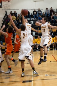 Vinton-Shellsburg vs Solon 2013-9916