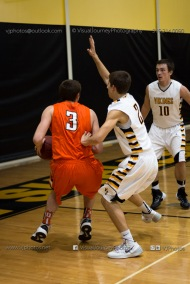 Vinton-Shellsburg vs Solon 2013-9930